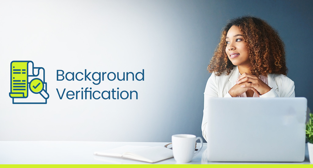 background-verification