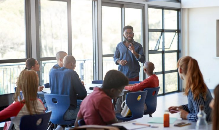 Learning and Development Service | Proten International
