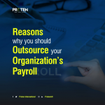 Reasons Why You Should Outsource Your Organization's Payroll