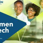 Women in Tech Report 2021